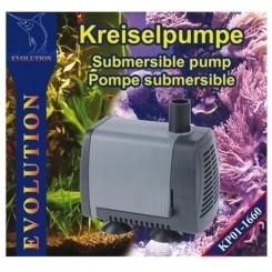 pompe aquarium 500 l/h