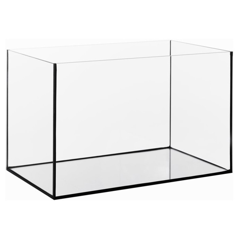 cuve nue aquarium 100 x 40 x 50 cm. Black Bedroom Furniture Sets. Home Design Ideas
