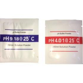 Solution etalon PH7