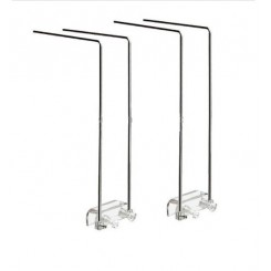 Support Inox Chihiros serie A