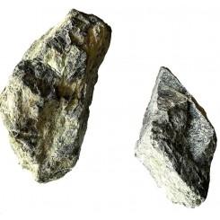 Roche de roche de schiste pour aquarium
