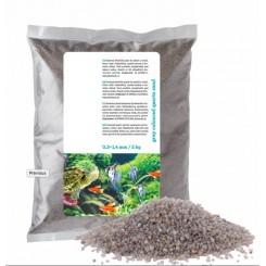 Sable gris pour aquarium 2kg
