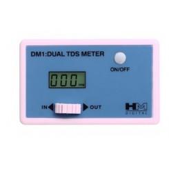 TDS en ligne 2 voies HM digital