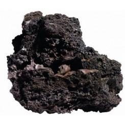 Roche de lave islande
