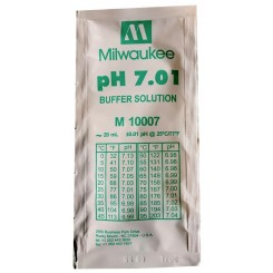 Solution étalonnage milwaukee Ph7