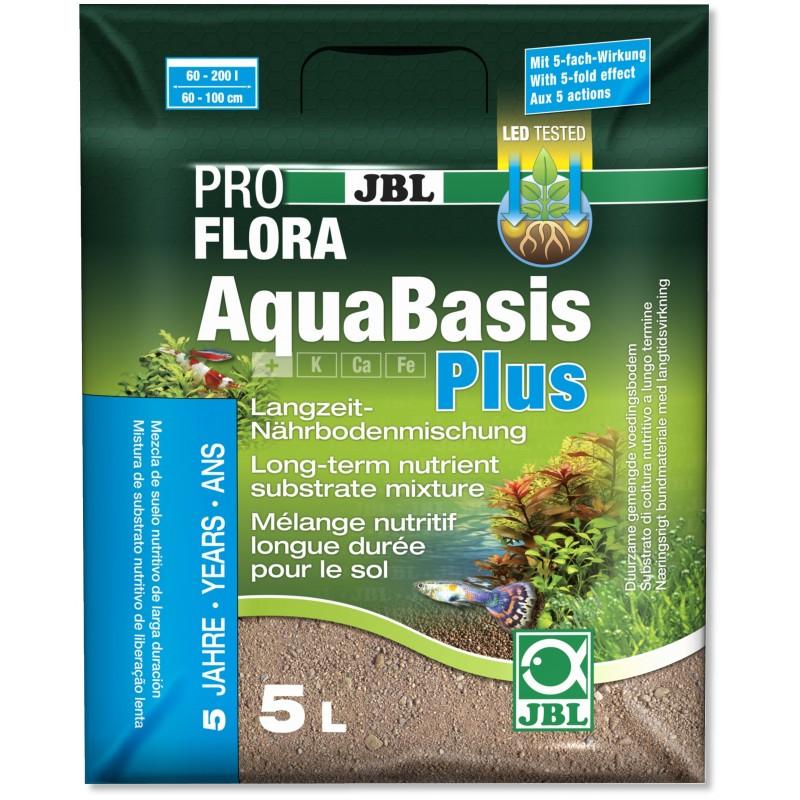 JBL aquabasis plus 2,5 litre
