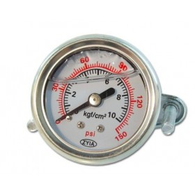 manomètre de pression pour osmoseur