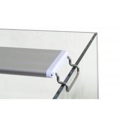 Rampe à Led AQUA LED 28 à 38 cm