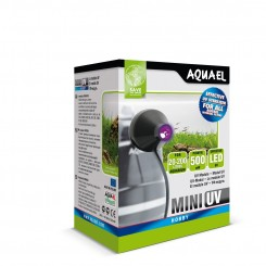 Mini UV led aquael