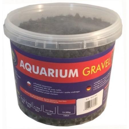 basalte concassé aquarium 5 Kg