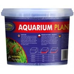 Sol technique pour crevettes d'aquarium