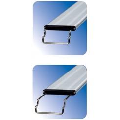 Rampe à Led AQUA LED 37 à 47 cm