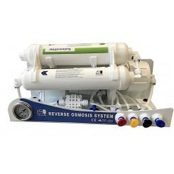 osmoseur JG 200 GPD sur support