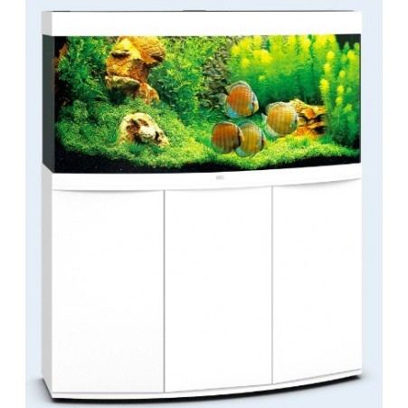 Aquarium + meuble Juwel Vision 260 Led