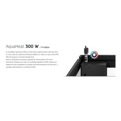 Ensemble Aquarium et meuble  Juwel Rio 450 led