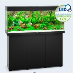 Ensemble Aquarium et meuble Juwel Rio 240 noir