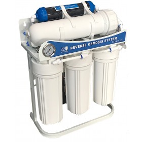 Osmoseur 600 gallons 2280 litres/jour