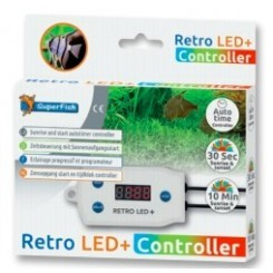 Retro led plus controller