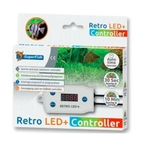 Retro led plus controller
