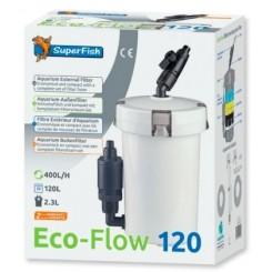 Filtre aquarium eco-flow 120