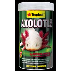 Tropical Axolotl sticks