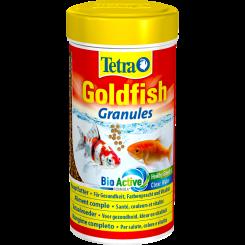Tetra goldfisch granule
