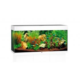 Aquarium Juwel Rio 350 blanc