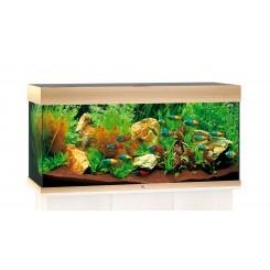 Aquarium Juwel Rio 350 bois clair
