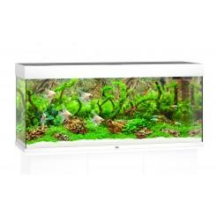 Aquarium Juwel rio 240 blanc