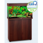 aquarium et meuble Juwel rio 125 led brun