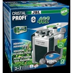 JBL Cristal Profi e402 greenline