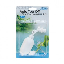 Auto Top Off Float Valve