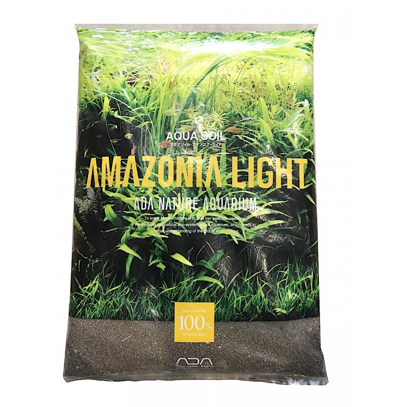 ADA Aqua Soil Amazonia Light