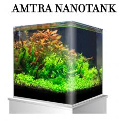 Cuve nue Nanotank 30 Amtra