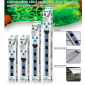 Rampe aquarium slim LED 74 cm