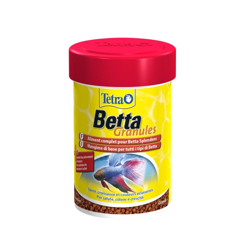 Tetra Betta granules