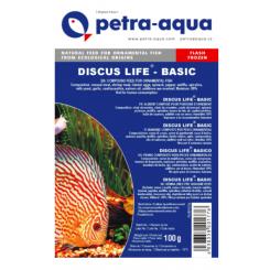 Discus-life basic