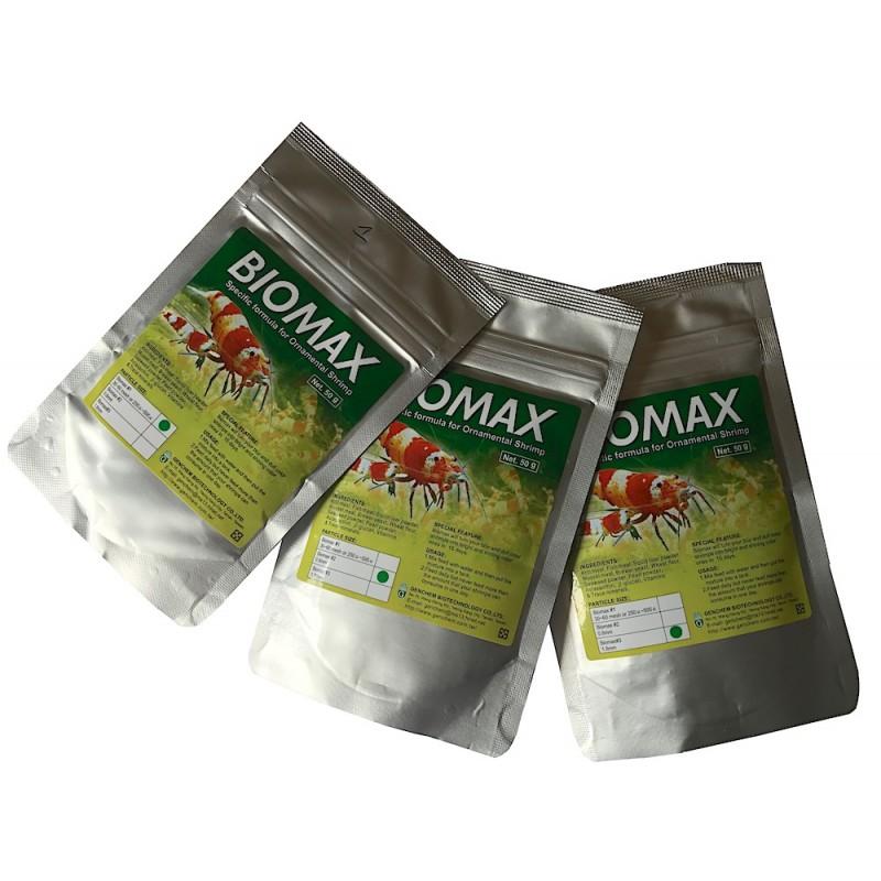 Genchem Biomax 1