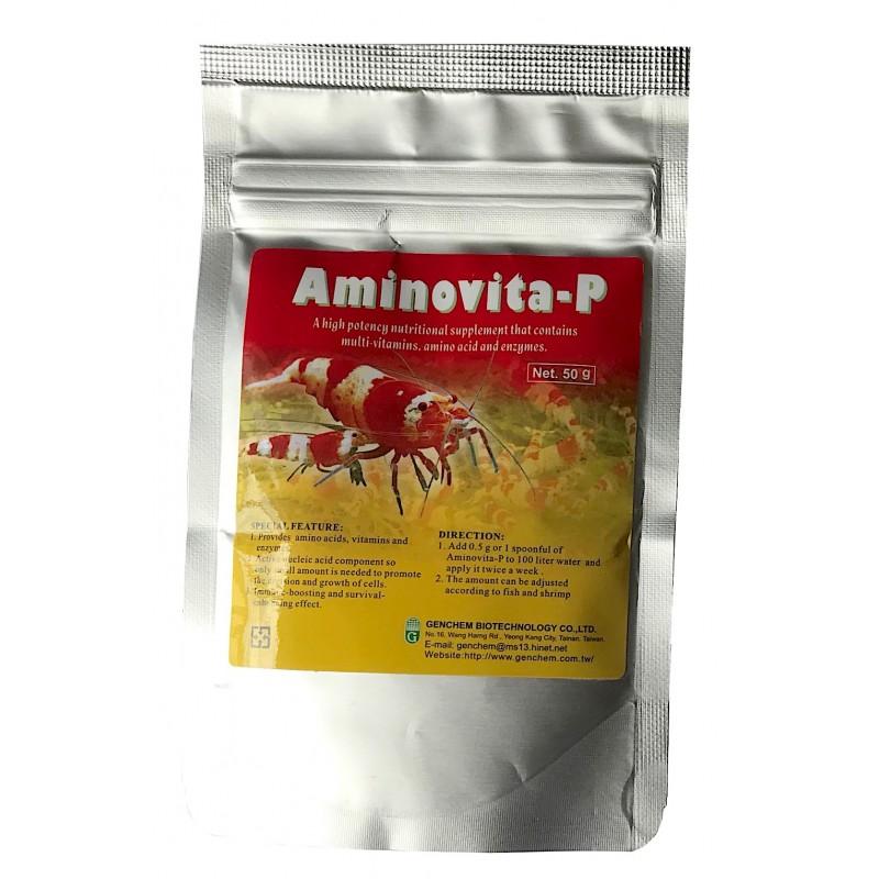 Biomax Aminovita P