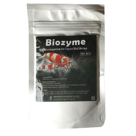 Biomax Genchem Biozyme