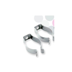 Clip pour tube T8 ou LED