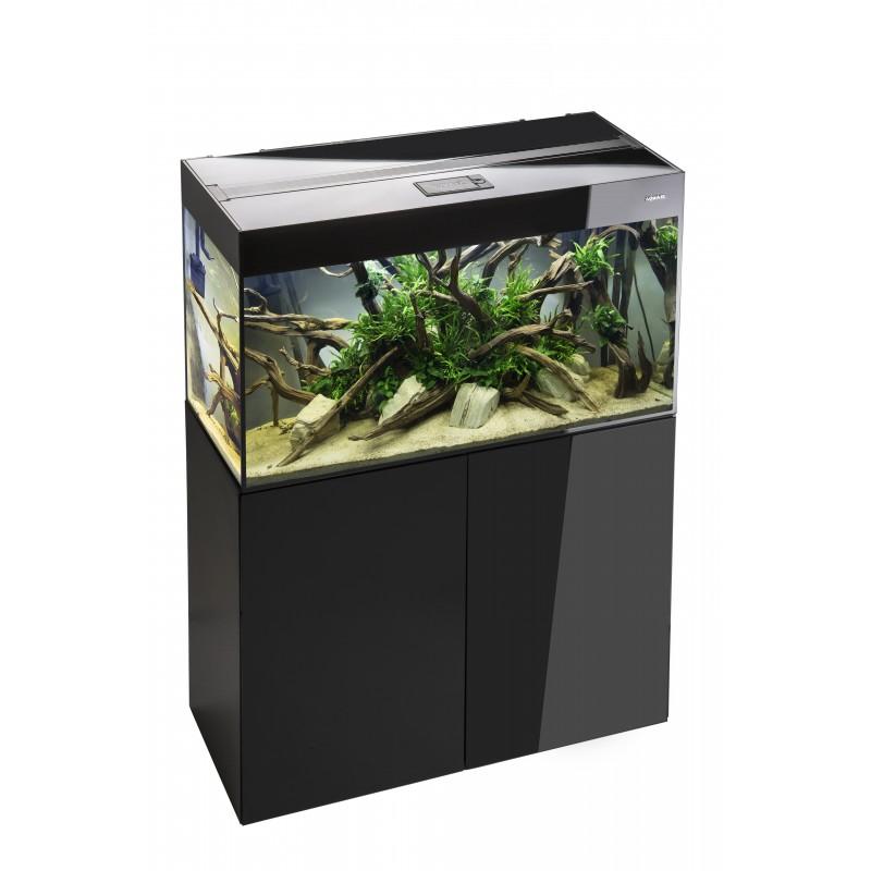 Aquarium Aquael glossy 80 cm