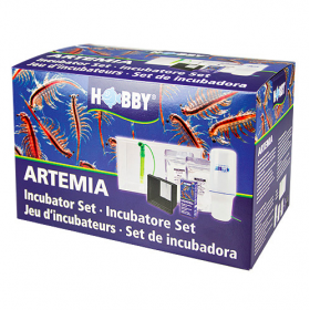 Artemia incubator set HOBBY