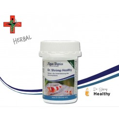 Dr Shrimp Healthy Herbal