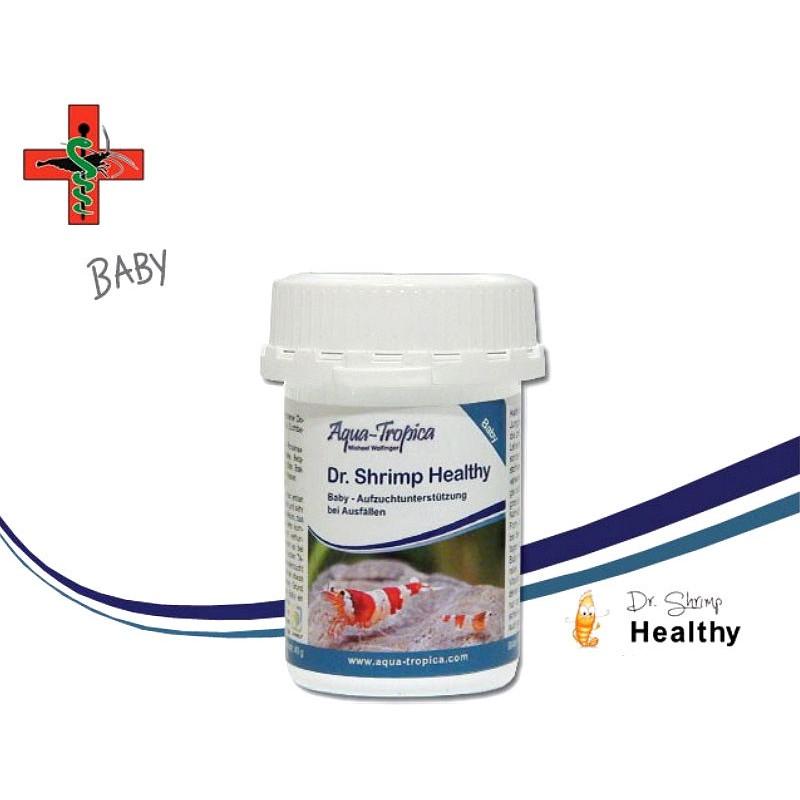 Dr Shrimp Healthy baby