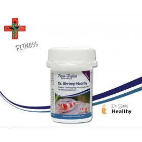 Dr Shrimp Healthy Fitness