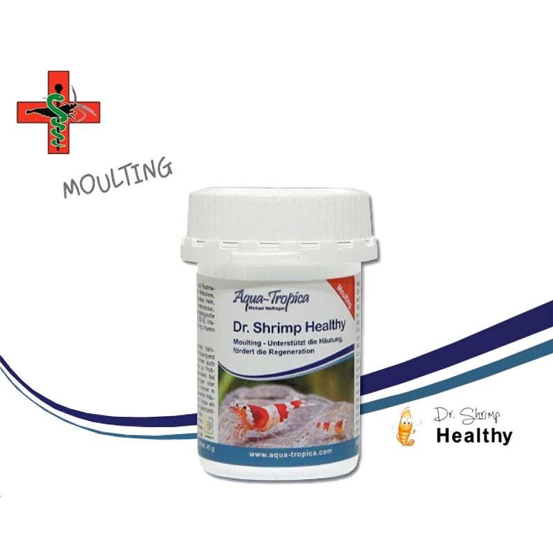 Dr Shrimp Healthy Moulting
