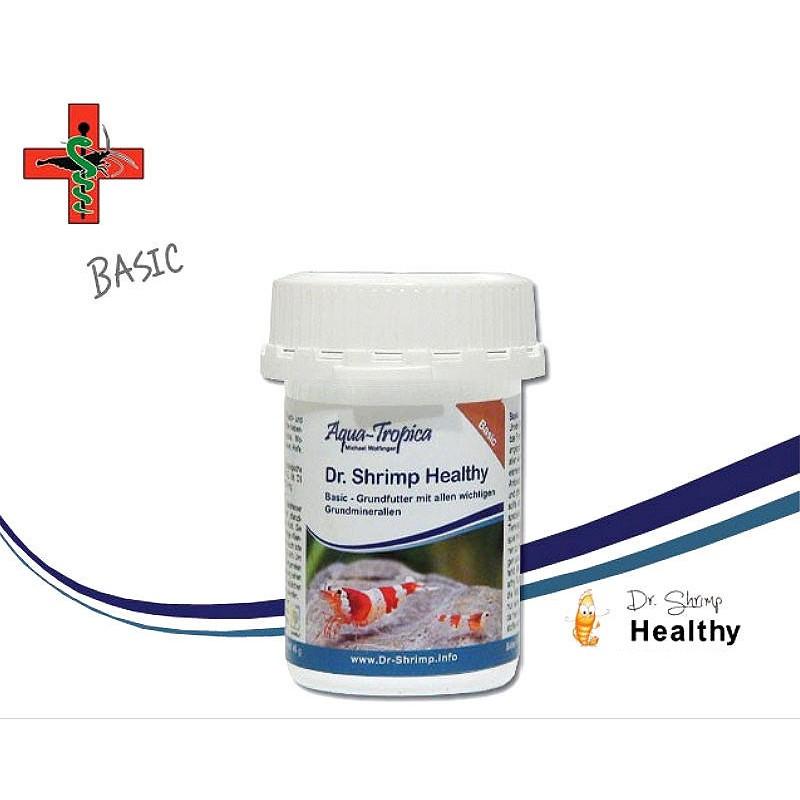 Dr Shrimp Healthy Basic