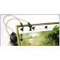 filtre d'aquarium externe eden