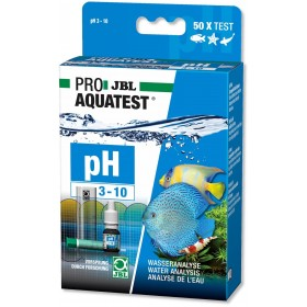 JBL ProAquaTest pH 3 à 10